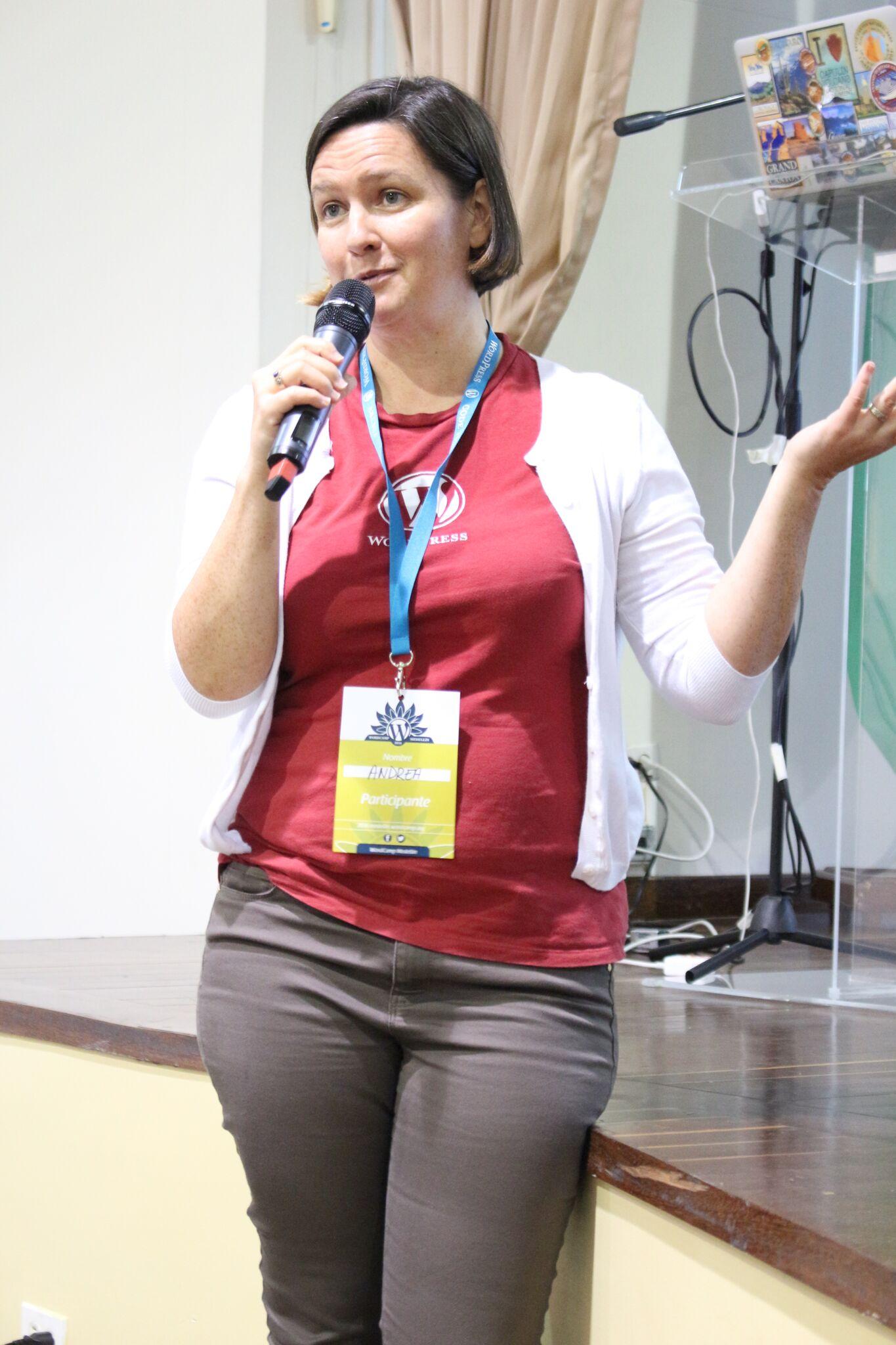 Andrea medellin