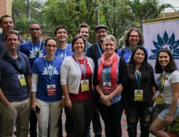 WordCamp Medellin: organisers and speakers