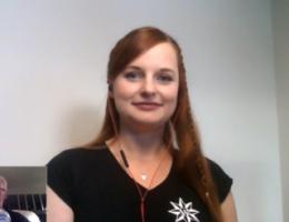 Kasia Janoska (WordCamp Gdynia - Poland)